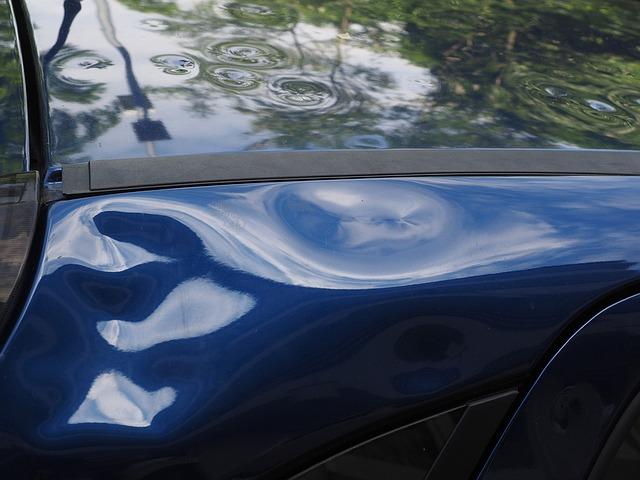 板金 塗装 CAR-MAN